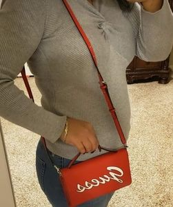 New** guess purse